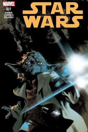 Star Wars (2015-) #27