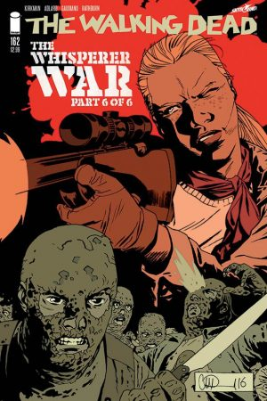 Walking Dead #162