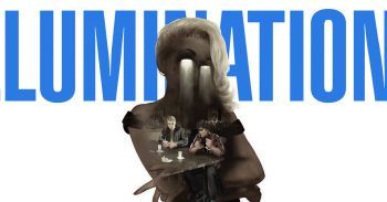 March's New series, one-shots and more in Illuminations #340