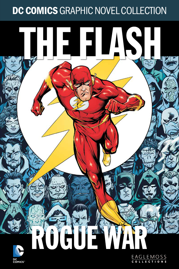 DC Collection Vol.39: Flash - Rogue War
