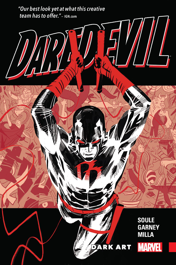 Daredevil - Back In Black Vol.03: Dark Art