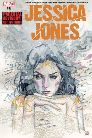 Jessica Jones (2016-) #5