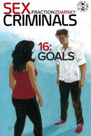 Sex Criminals #16