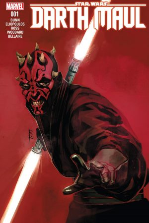 Star Wars: Darth Maul (2017-) #1