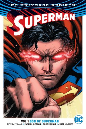 Superman Vol.01: Son of Superman