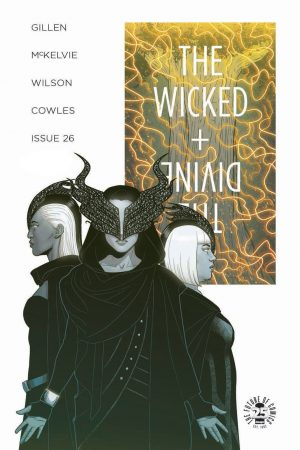 Wicked + Divine #26