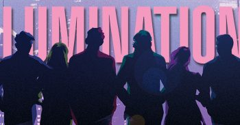 May's new series, one-shots and more in Illuminations #342