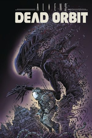 Aliens: Dead Orbit #1-4