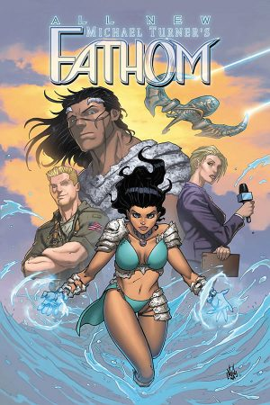 All-New Fathom