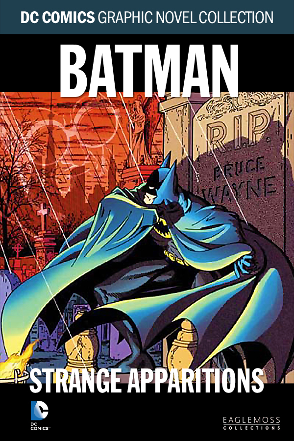 DC Collection Vol.42: Batman - Strange Apparitions