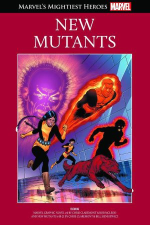 Marvel's Mightiest Vol.84: New Mutants