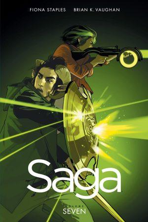 Saga Vol.07