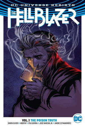 Hellblazer Vol.01: Poison Truth