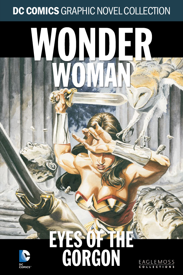 DC Collection Vol.43: Wonder Woman - Eyes Of The Gorgon