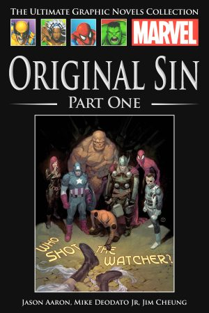 Marvel Collection Vol.137: Original Sin