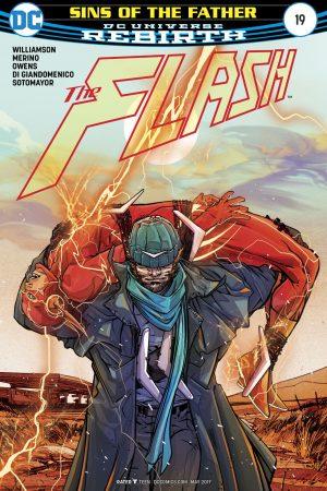 Flash (2016-) #19