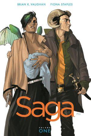 Saga Vol.01