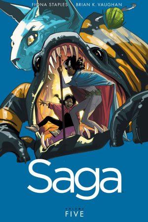 Saga Vol.05