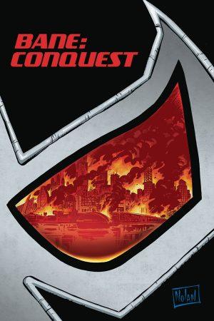 Bane: Conquest #1-12