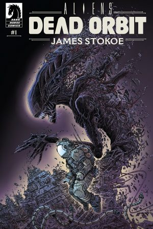 Aliens: Dead Orbit #1