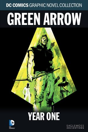 DC Collection Vol.45: Green Arrow - Year One
