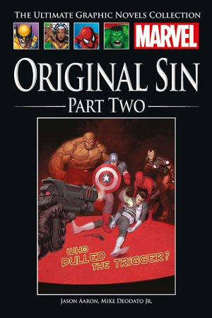 Marvel Collection Vol.140: Original Sin - Part 2