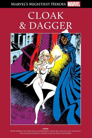 Marvel's Mightiest Vol.86: Cloak And Dagger