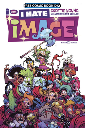 FCBD 2017 I HATE IMAGE (MR)