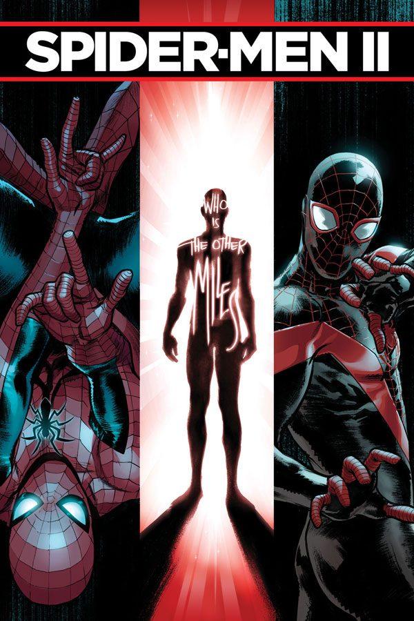 Spider-Men II #1-5
