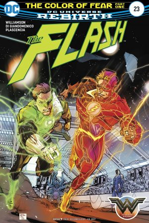 Flash (2016-) #23