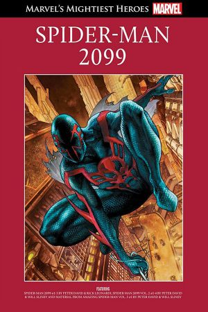 Marvel's Mightiest Vol.88 Spider-Man 2099