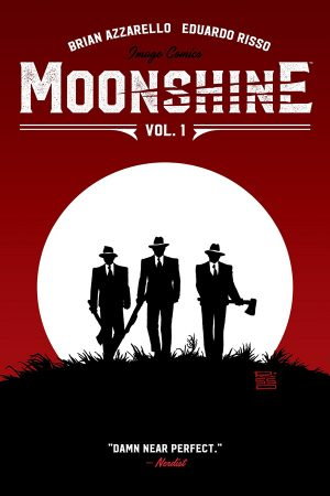 Moonshine Vol.01