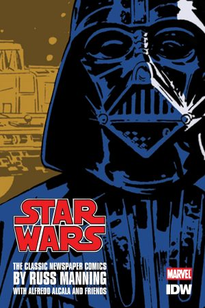 Star Wars: Classic Newspaper Comics Vol.01