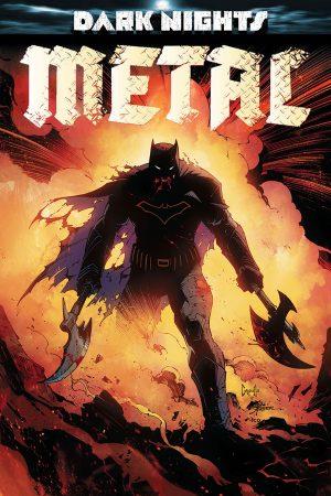 Dark Nights: Metal #1-6
