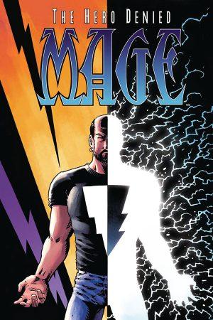 Mage: The Hero Denied #1-15