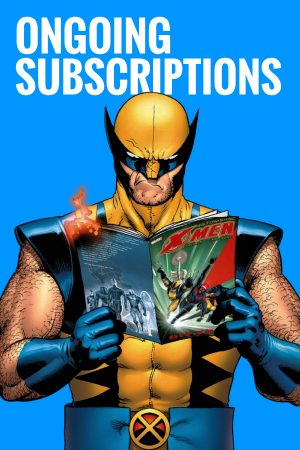 Ongoing Subscriptions