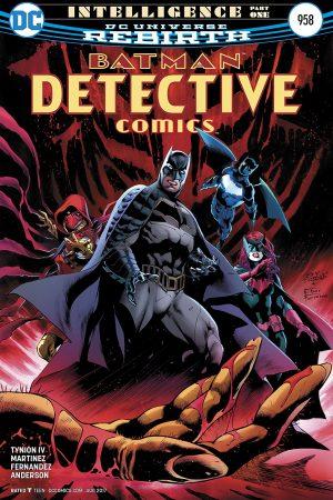 Detective Comics (2016-) #958