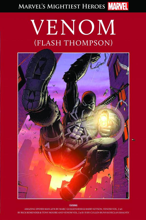 Marvel's Mightiest Vol.91: Venom