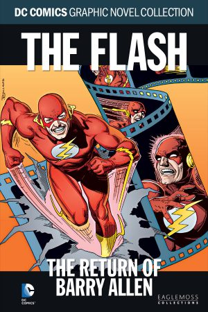 DC Collection Vol.48: Flash - Return Of Barry Allen