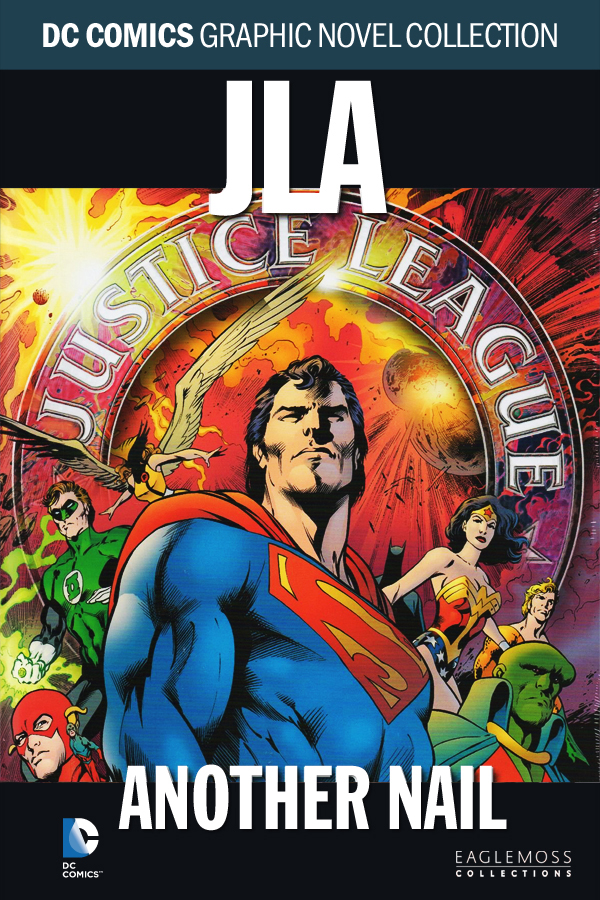 DC Collection Vol.49: Justice League - Another Nail