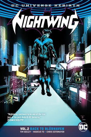 Nightwing Vol.02: Back to Bludhaven