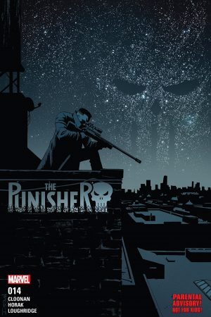 Punisher (2016-) #14