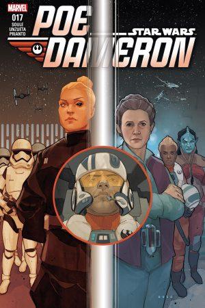 Star Wars: Poe Dameron (2016-) #17