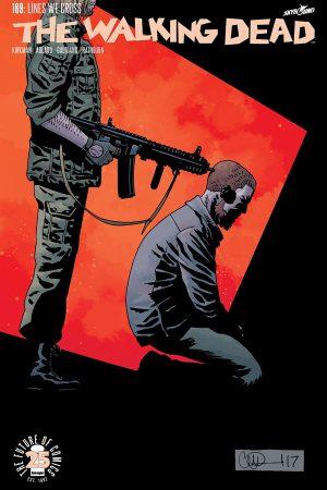 Walking Dead #169