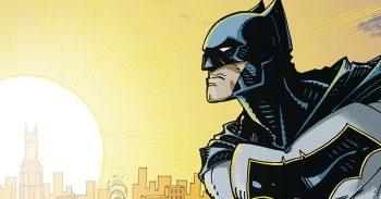 Solicitations: November 2017 – DC Comics