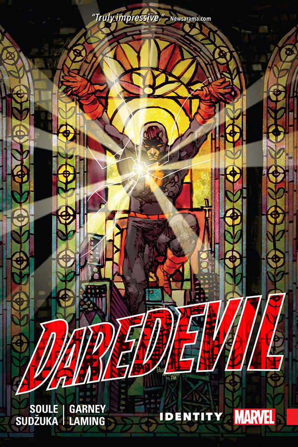 Daredevil - Back In Black Vol.04: Identity
