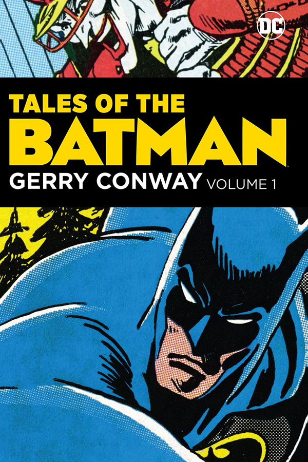 Tales of the Batman: Gerry Conway Vol.01