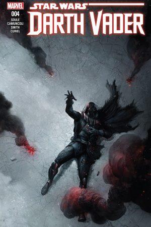 Darth Vader (2017-) #4
