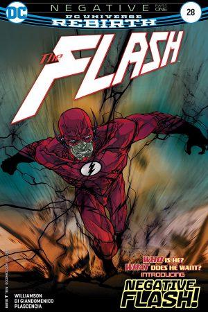 Flash (2016-) #28