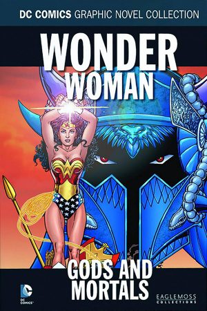 DC Collection Vol.50: Wonder Woman - Gods and Mortals